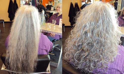 curlsys voorbeeld