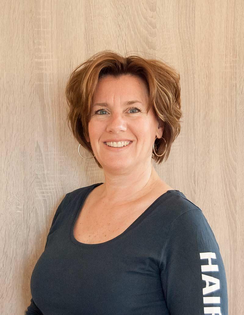 Christa Spaan