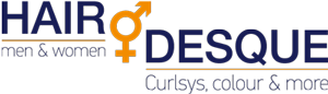 Hairdesque Logo